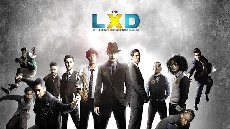مشاهدة مسلسل The Legion of Extraordinary Dancers مترجم أون لاين بجودة عالية