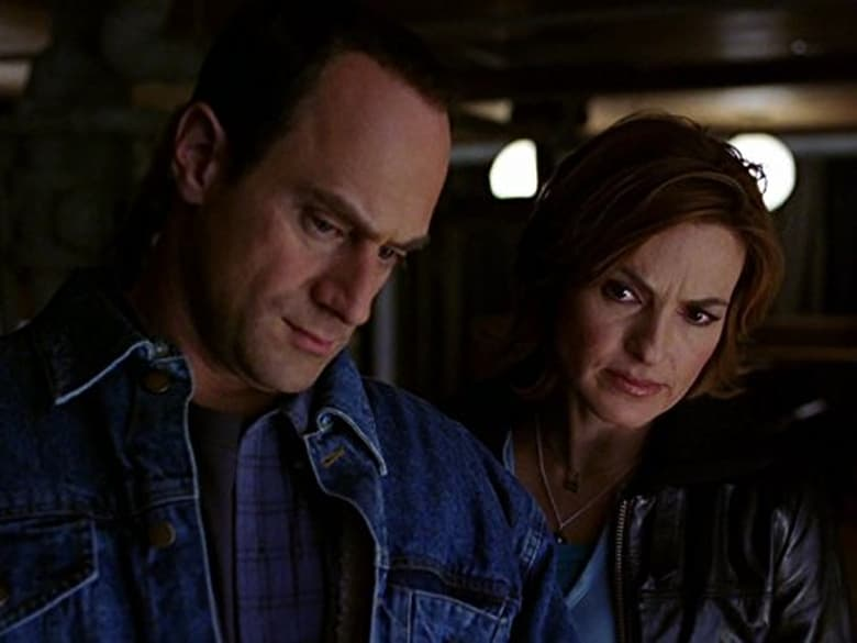Law & Order: Special Victims Unit Season 6 Episode 18