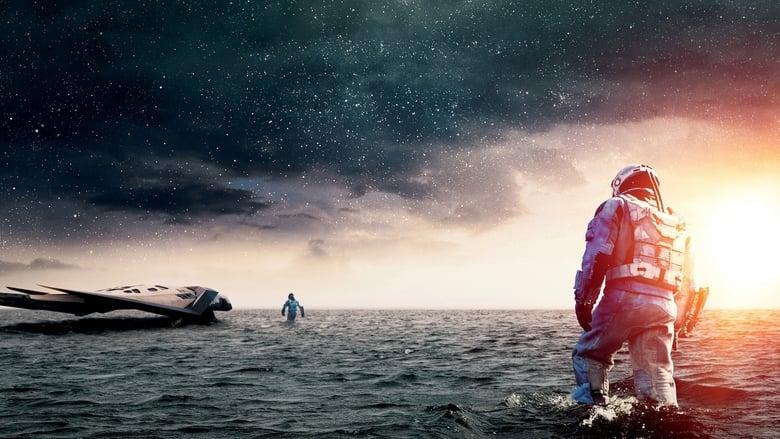 Interstellar%3A+Nolan%27s+Odyssey