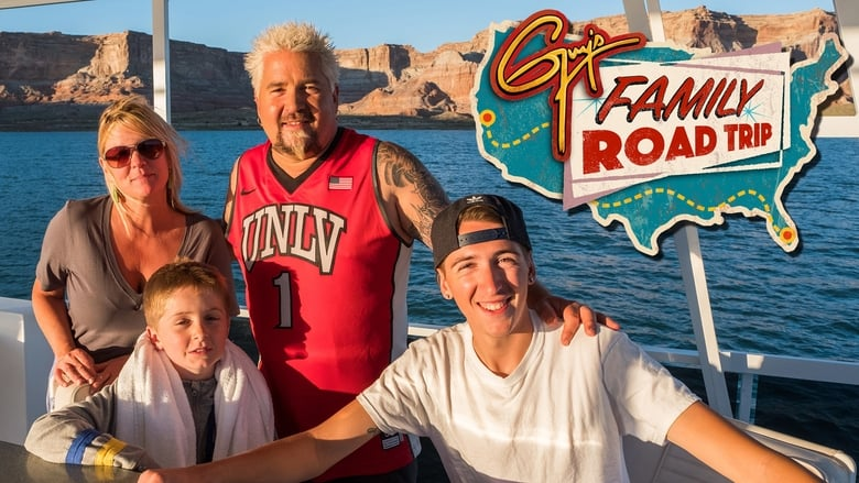 Guy's Family Road Trip (TV Series 2017- ) — The Movie ...
