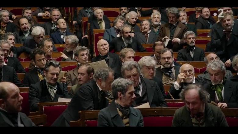 Victor Hugo, Ennemi d'Etat Saison 1 Episode 3