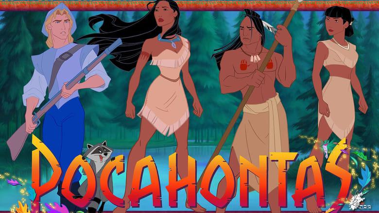 Pocahontas : Une Légende indienne (1995)
