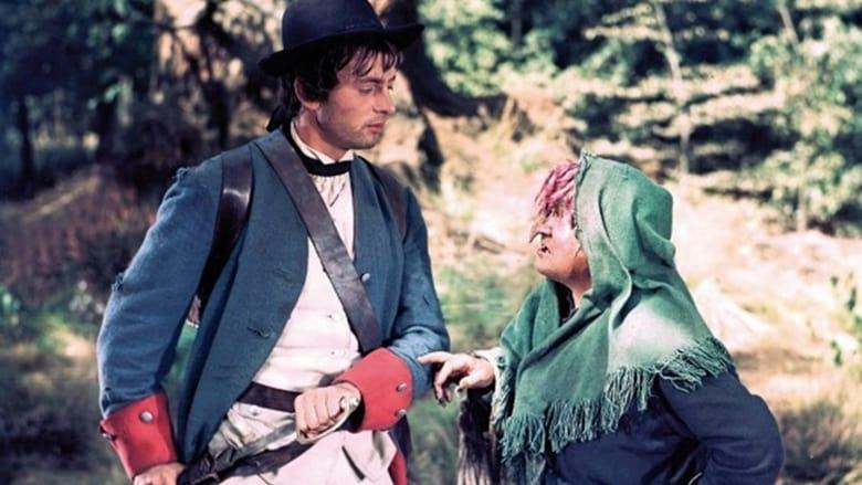 Imagem do Filme Das Feuerzeug