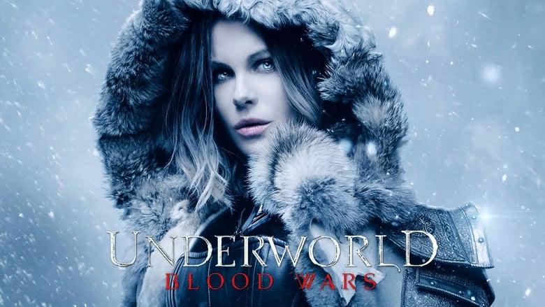Trailer de la Pelicula Underworld: Guerras de sangre online