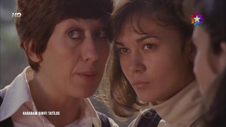 Regarder Film Hababam Sınıfı Tatilde Gratuit en français