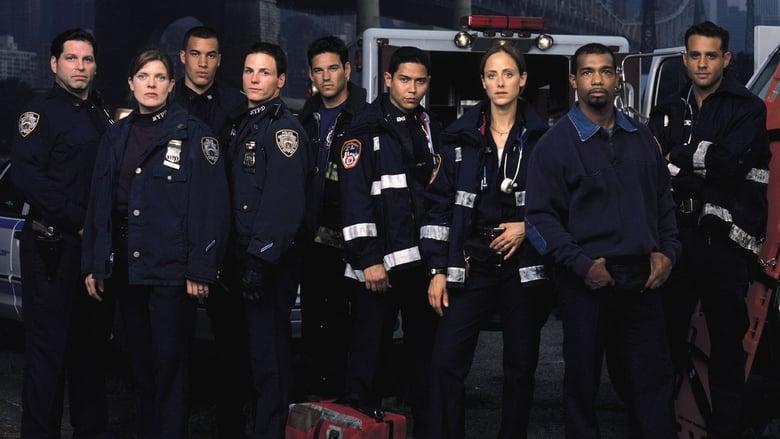 911 Serie Stream