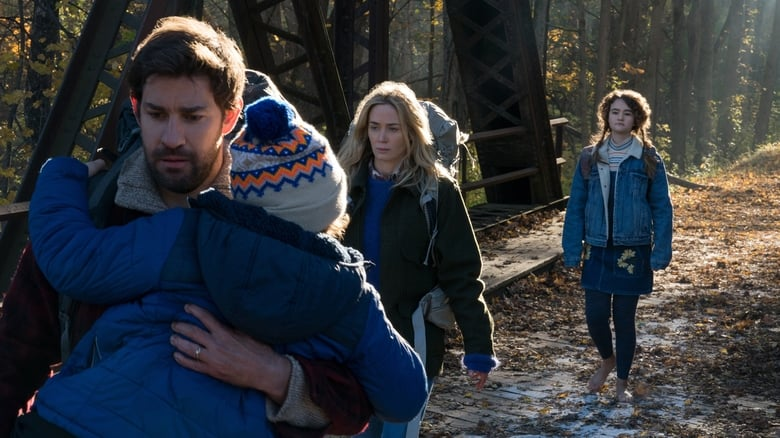 A Quiet Place 2018 movie Free Download HD 720P