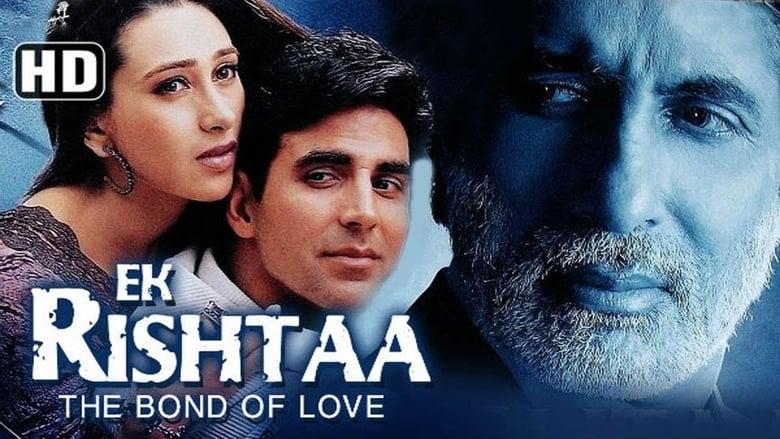 Ek Rishtaa Full Bollywood Movie