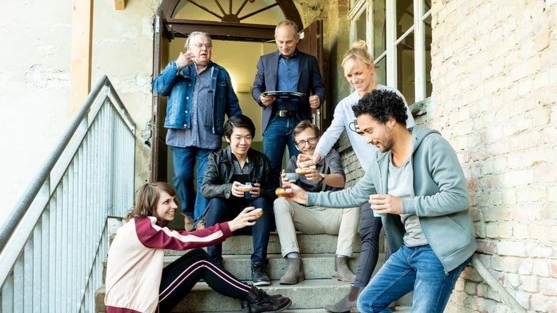 مشاهدة مسلسل SOKO Potsdam مترجم أون لاين بجودة عالية