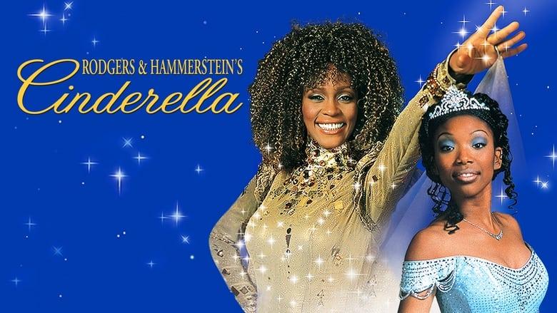 Cinderella banner backdrop