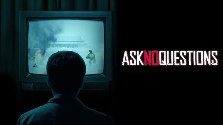 فيلم Ask No Questions 2020 مترجم اونلاين