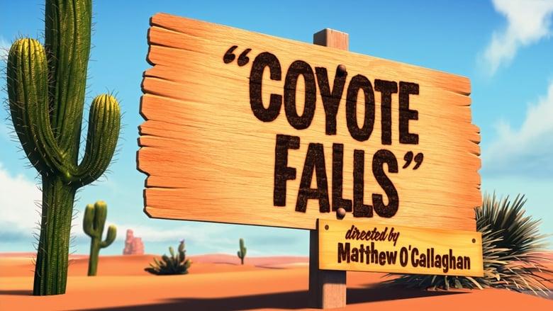 Coyote+Falls