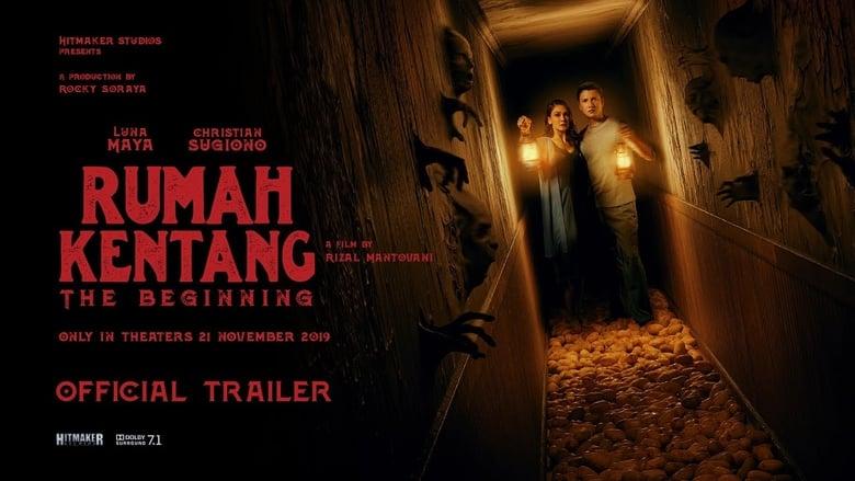 Watch Rumah Kentang: The Beginning Putlocker Movies