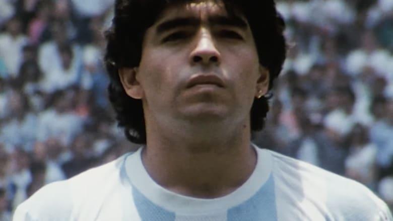 Ver Diego Maradona Online HD Español y Latino (2019)