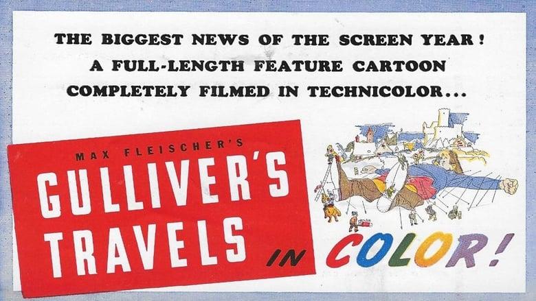 Voir Les Voyages de Gulliver en streaming complet vf   streamizseries - Film streaming vf