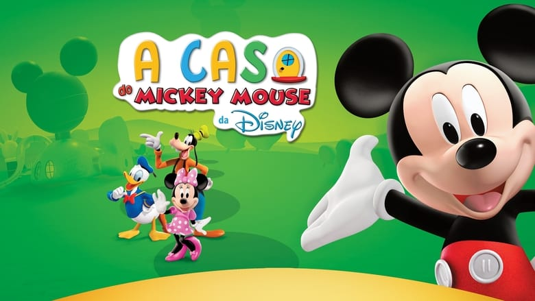 Mickey Mouse Clubhouse, Vol. 5