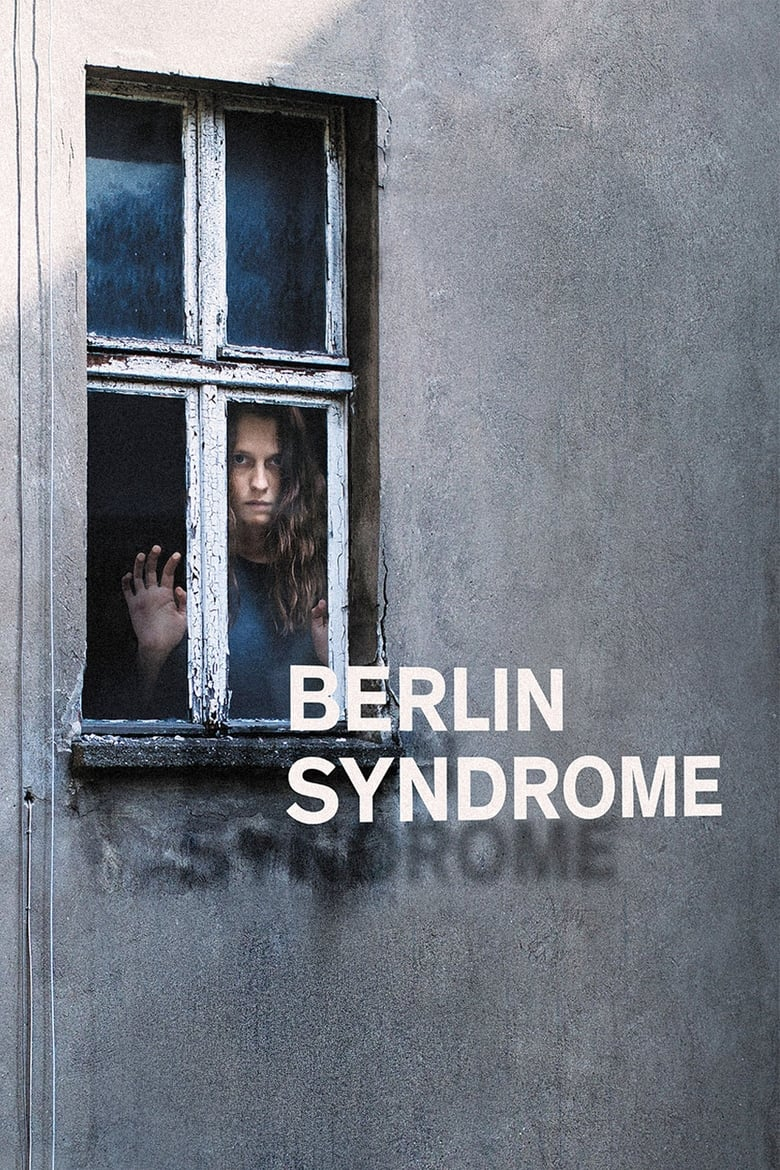 Berlin Syndrome - poster