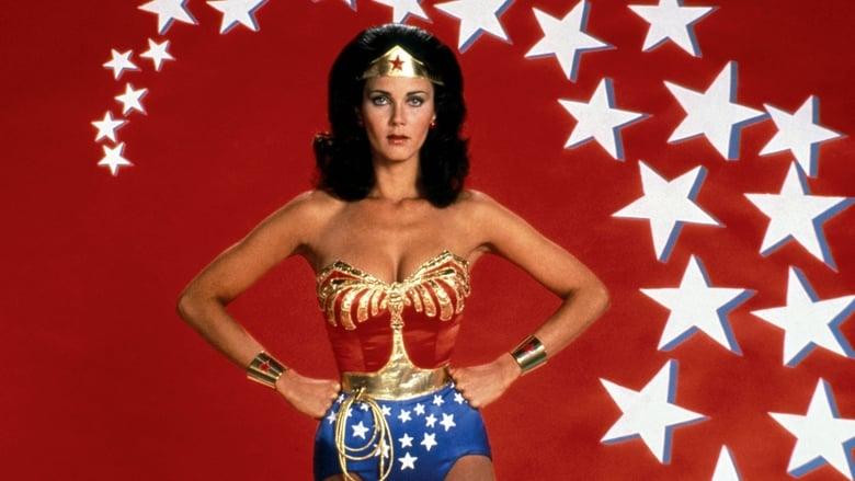 Wonder Woman - Season 3 Episode 21