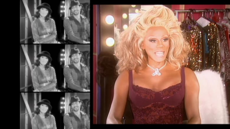 RuPaul: Carrera de drags: 1×7