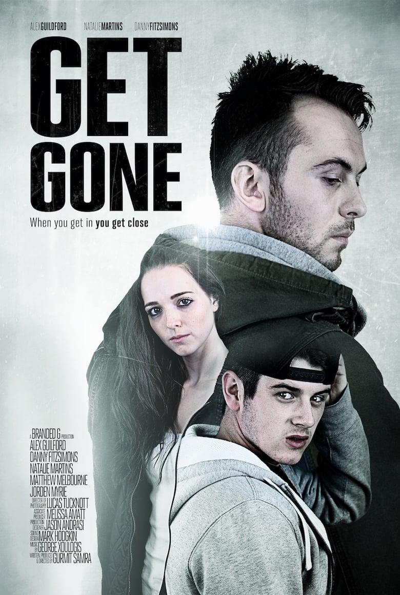 فيلم Get Gone 2021 مترجم