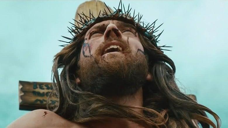فيلم La espina de Dios 2015 مترجم اونلاين