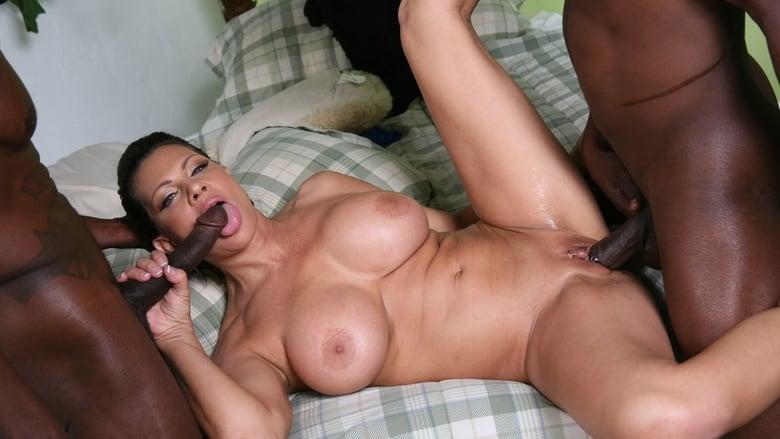 Milf busty horny in 4sum