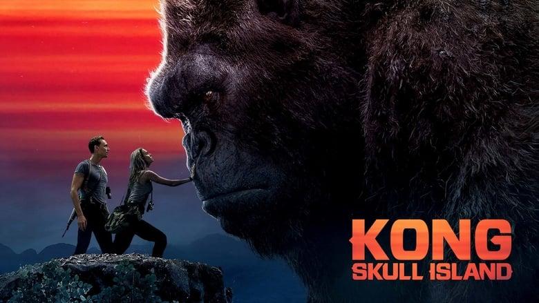 Trailer de la Pelicula Kong: La isla Calavera online