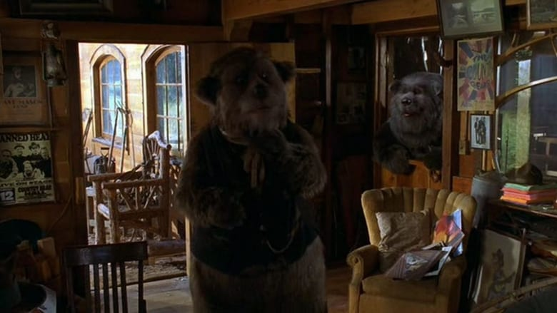 Regarder Film The Country Bears Gratuit en français