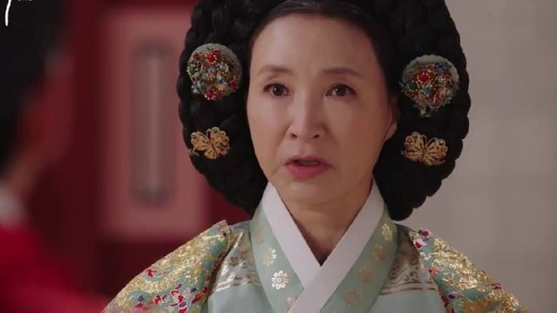 Queen: Love and War Season 1 Episode 11