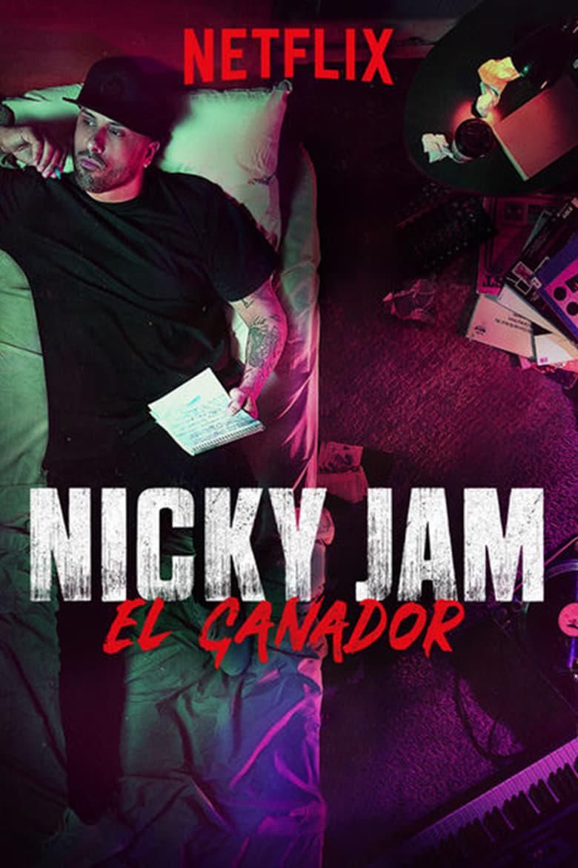 Nicky Jam: El Ganador (2018) - Gamato