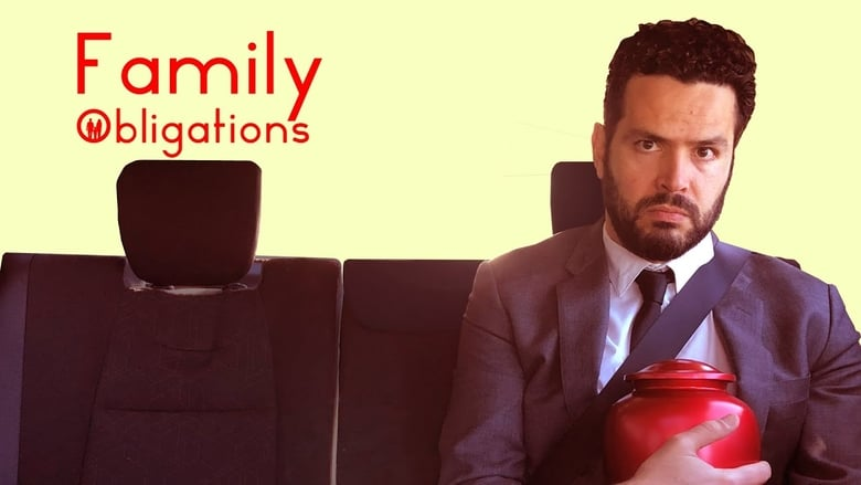 Imagens do Family Obligations Dublado Online