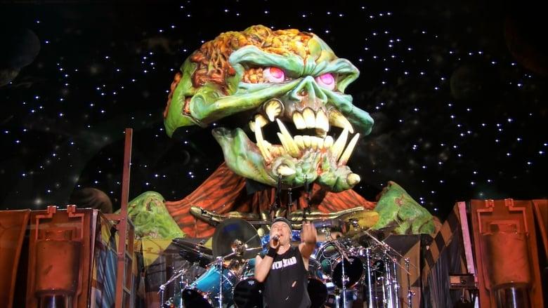 Watch Iron Maiden: En Vivo! 2012 Online tinyzonehd