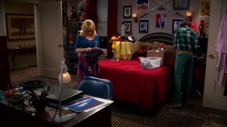 The Big Bang Theory Season 5 Episode 12