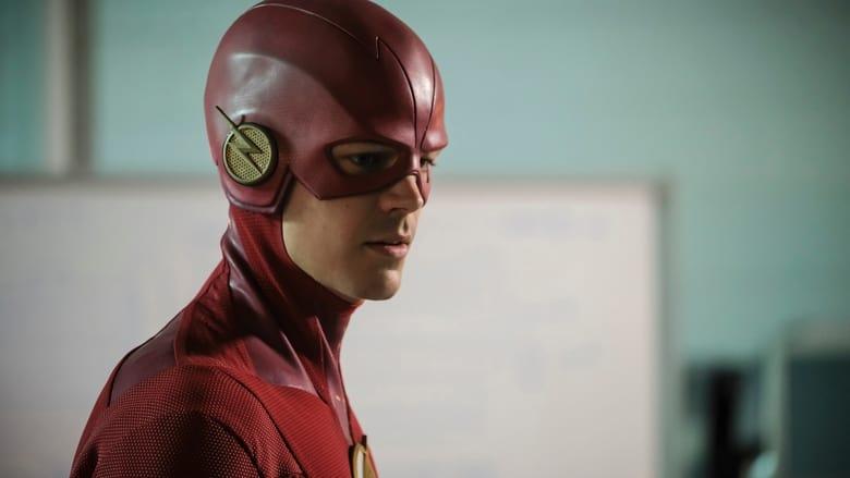 The Flash: 5×21