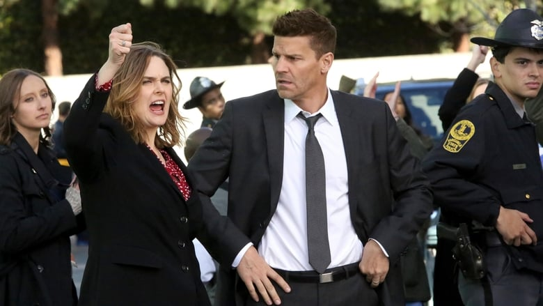 Bones Season 11 Episode 12