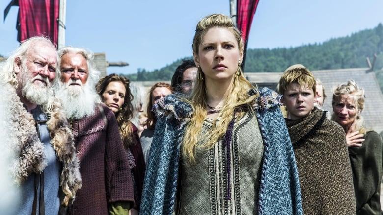Vikingii Sezonul 2 Episodul 1