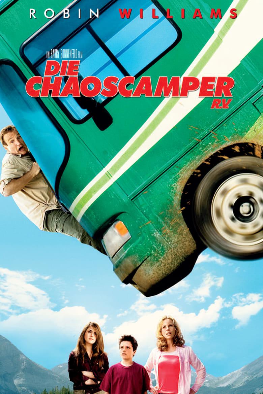 Die Chaoscamper - Familie / 2006 / ab 0 Jahre