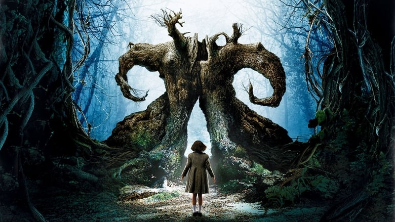 Where to Download Pan's Labyrinth Full Movie HD 1080p