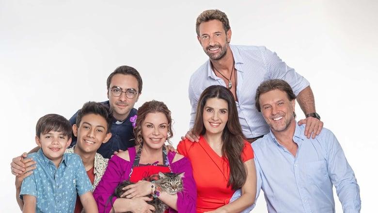 مشاهدة مسلسل Soltero con hijas مترجم أون لاين بجودة عالية