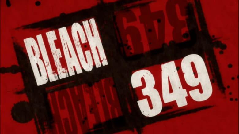 Bleach saison 16 episode 349 streaming