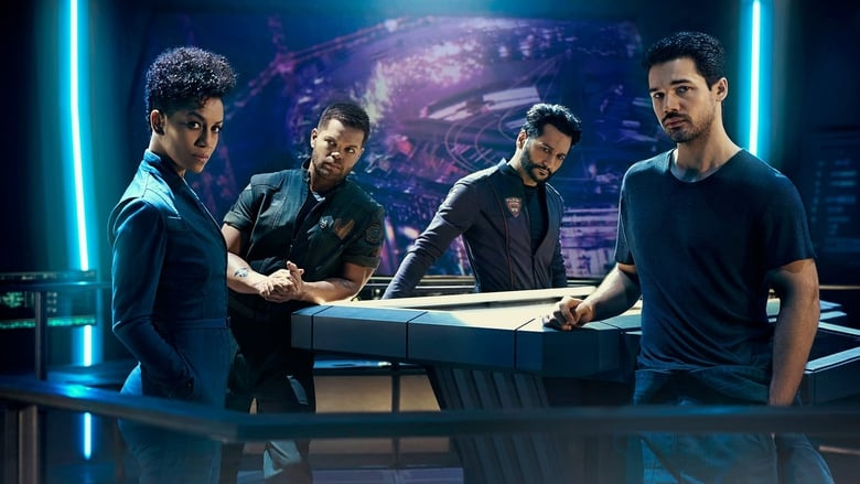 The Expanse (2015) [Season 4] Completed