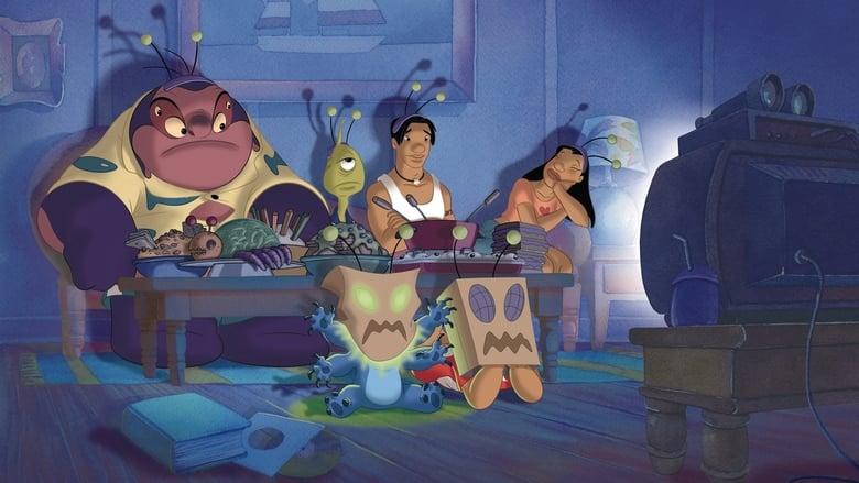 Lilo și Stitch 2