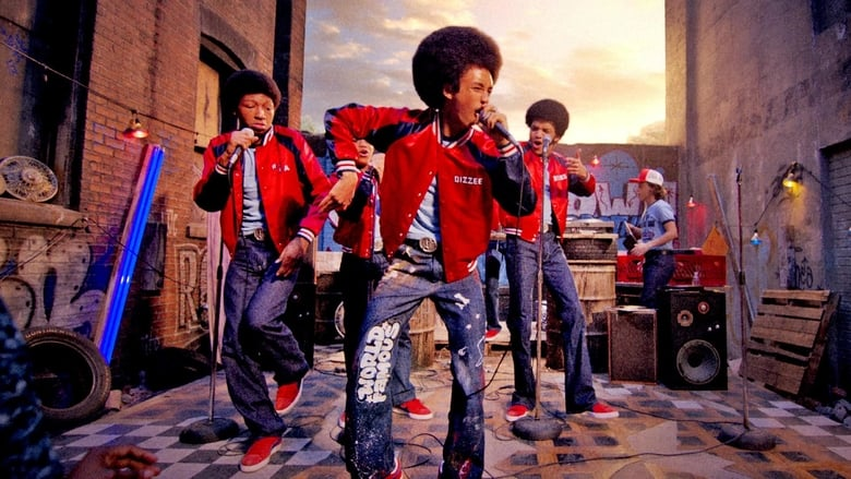 The Get Down 1×6