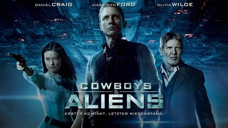 Cowboys Und Aliens Ganzer Film Deutsch