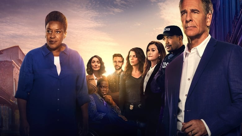 NCIS%3A+New+Orleans