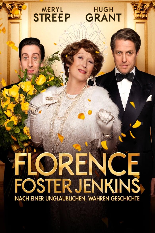 Florence Foster Jenkins - Komödie / 2016 / ab 12 Jahre