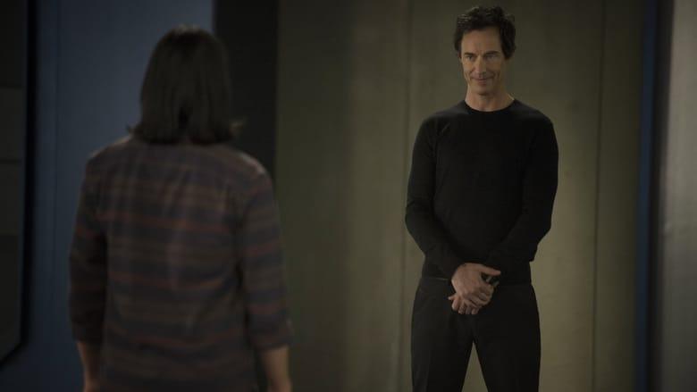 The Flash Sezonul 1 Episodul 20
