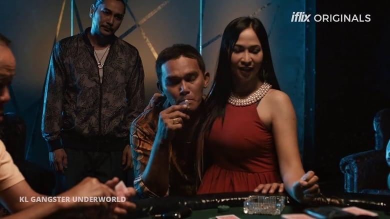 Nonton dan Download Drama KL Gangster Underworld (2018 ...