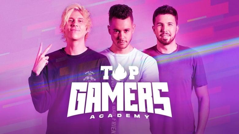 Top+Gamers+Academy