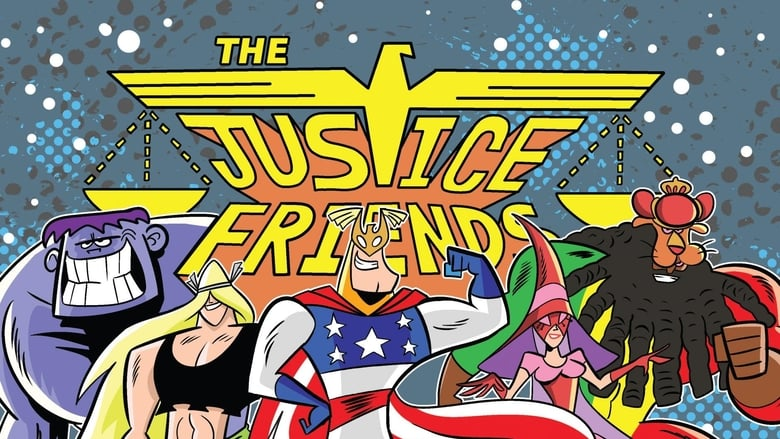 The+Justice+Friends